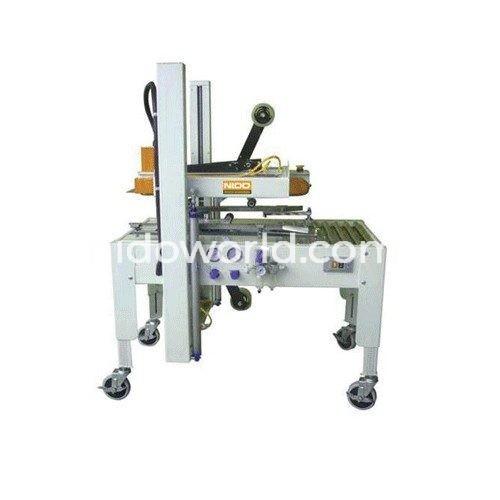 Automatic Pneumatic Carton Sealer ND-CS-H5050Q