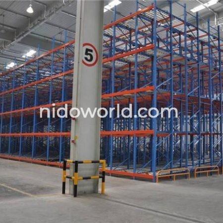 Gravity Flow Racking- Warehouse Racking System
