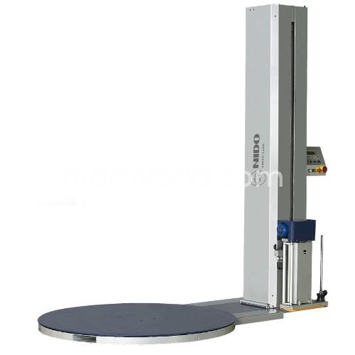 Nido Pallet Stretch Wrapping Machine - Power Pre Stretch