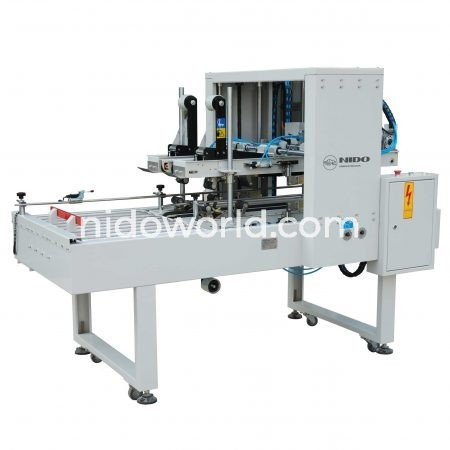 Carton Edge Sealer (H-Type Carton Sealer)