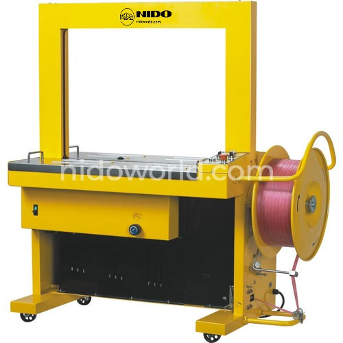 Automatic Box Strapping – Stand Alone