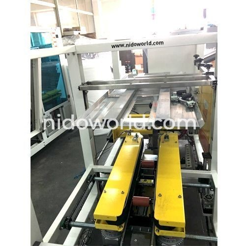 Fully Automatic Case Erector System