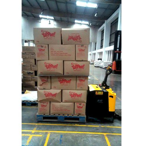 Heavy Duty Pallet Trucks