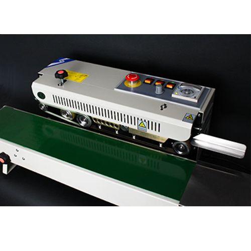 Vertical Band Sealer Component