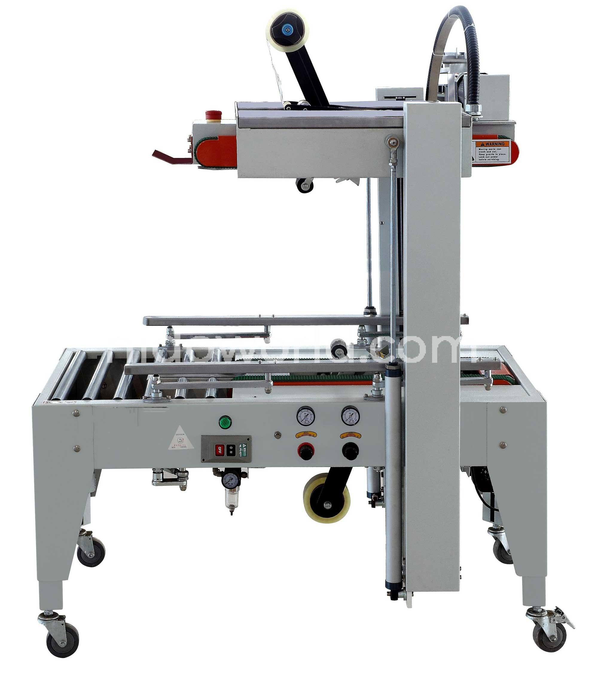 Automatic Pneumatic Carton Sealer
