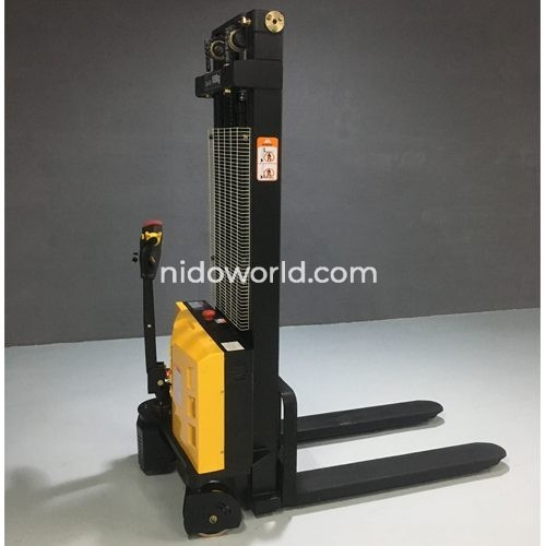 Economy Power Stacker