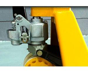 Integrated & Galvanized Big Size Pump