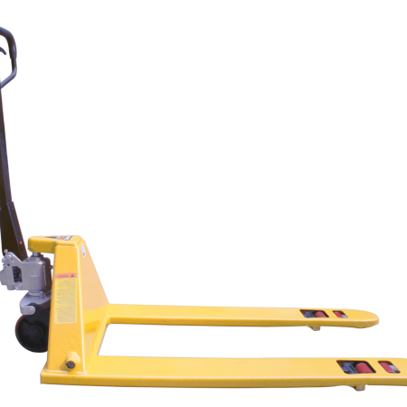 Low Profile Hydraulic Pallet Truck