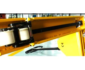 Solid & Adjustable Push Rod