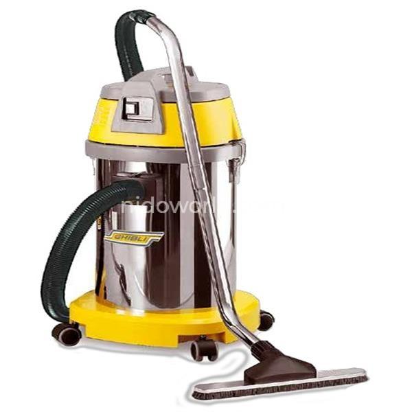 Ghibli Wet Amp Dry Commercial Vacuum Cleaner Nido Machineries