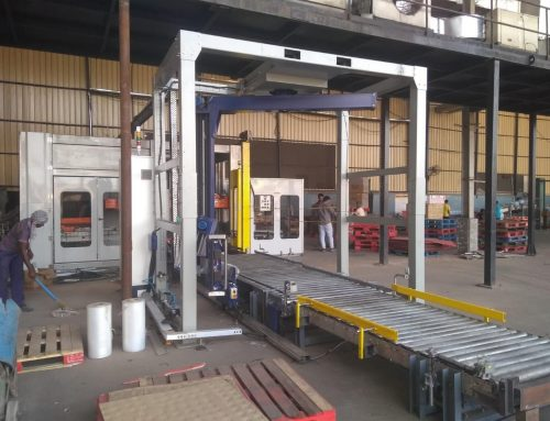 Complete End Of Line Packing Solutions
