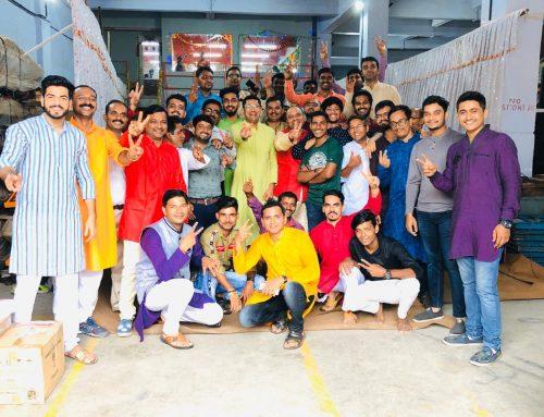 Diwali 2019 Celebrations – Festive of Light & Happiness