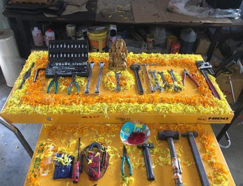 Navratri & Diwali Celebrations