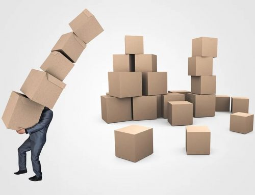 3 ways Dimensional Weight will slash your shipping rates