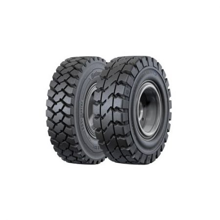 Solid Tyres