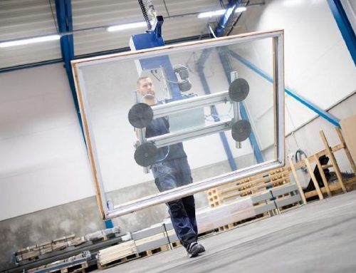 Lift and tilt sheets with precision | TAWI