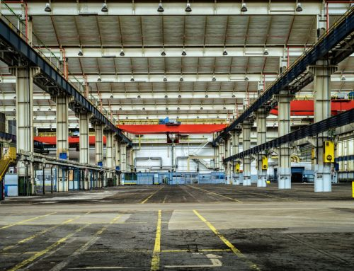 Warehouse Automation: A New Age of Workplace Safety and Efficiency