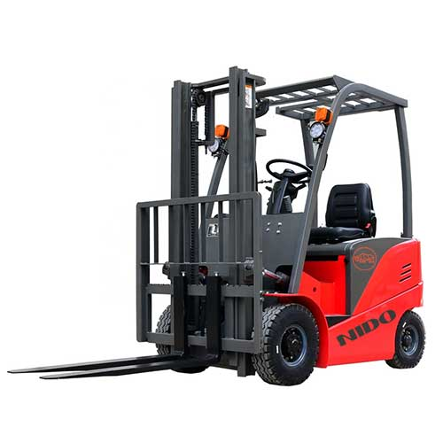 Forklifts & Reach Truck