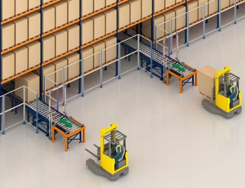 Looking at Automated Dynamic Warehouse Solutions
