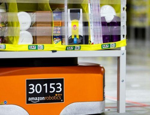 Do more robots mean a safer warehouse?