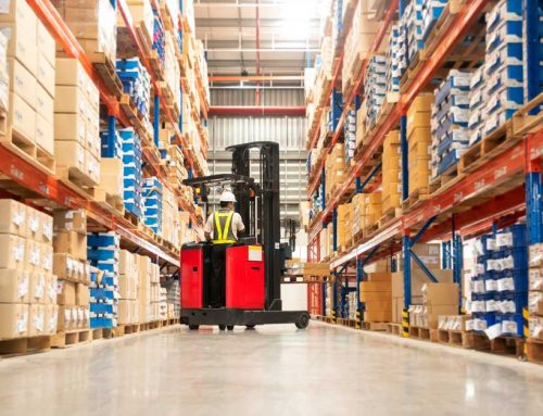 7 Steps for Approaching a 2021 Warehouse Management System Implementation